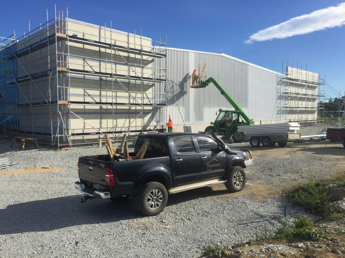 Builders Commercial Properties Takaka